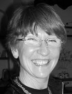 Regine Chardon, artiste peintre